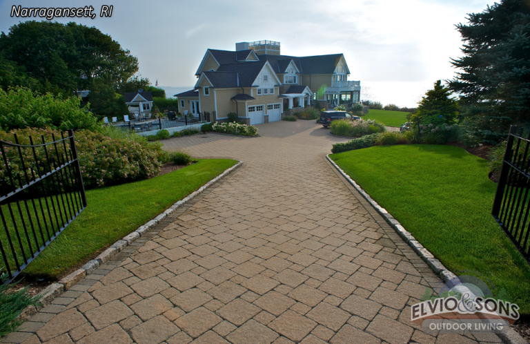 Driveways by Elvio and Sons